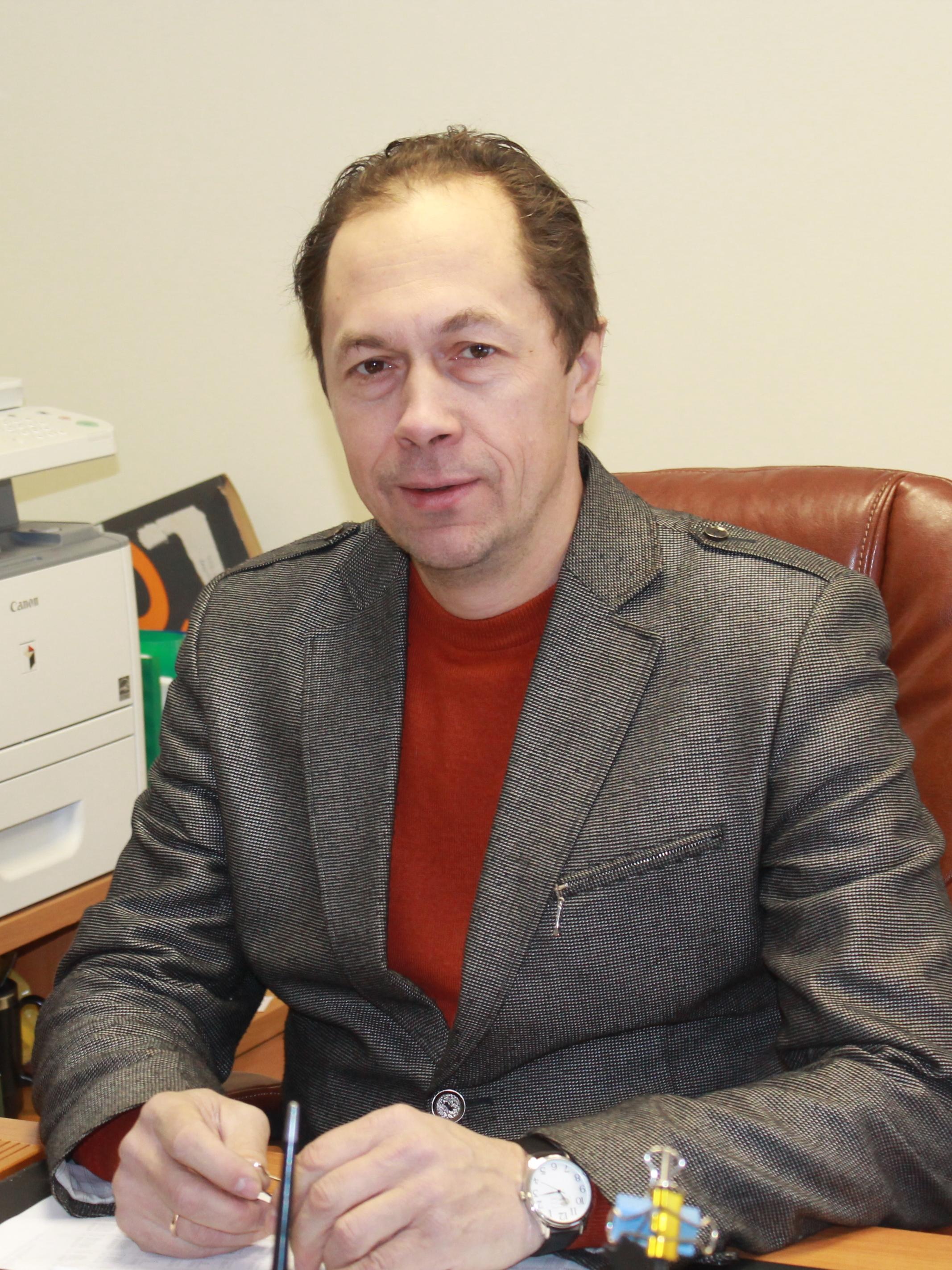 Анисимов М.Ю.