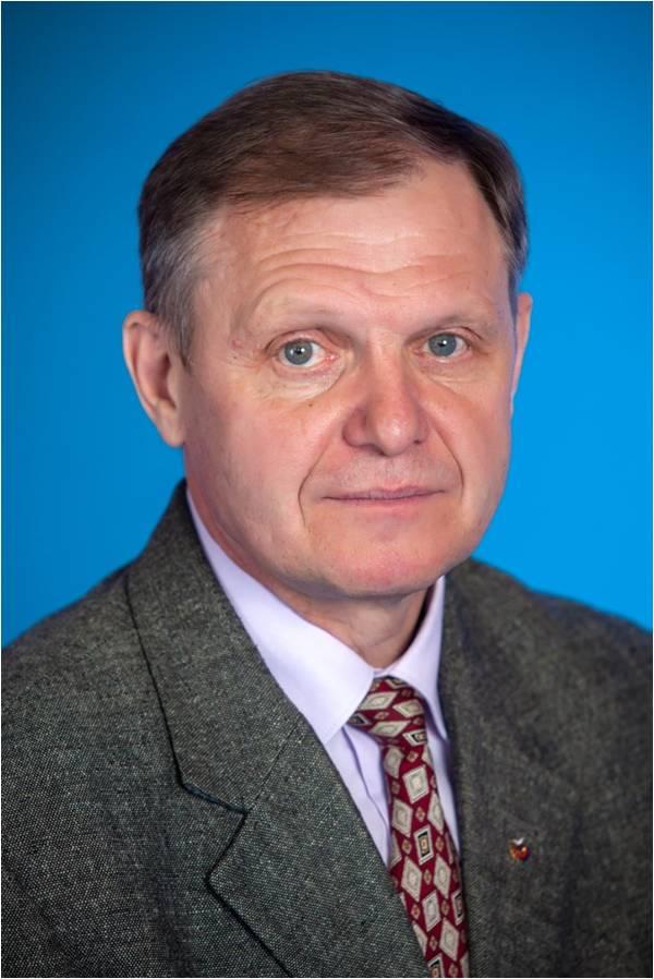 Богданов В.М.