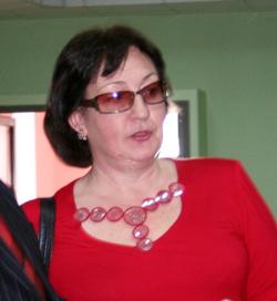 Богданова Н.В.