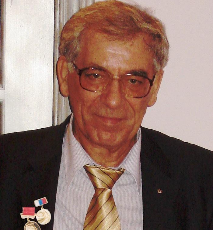 Богданович В.И.