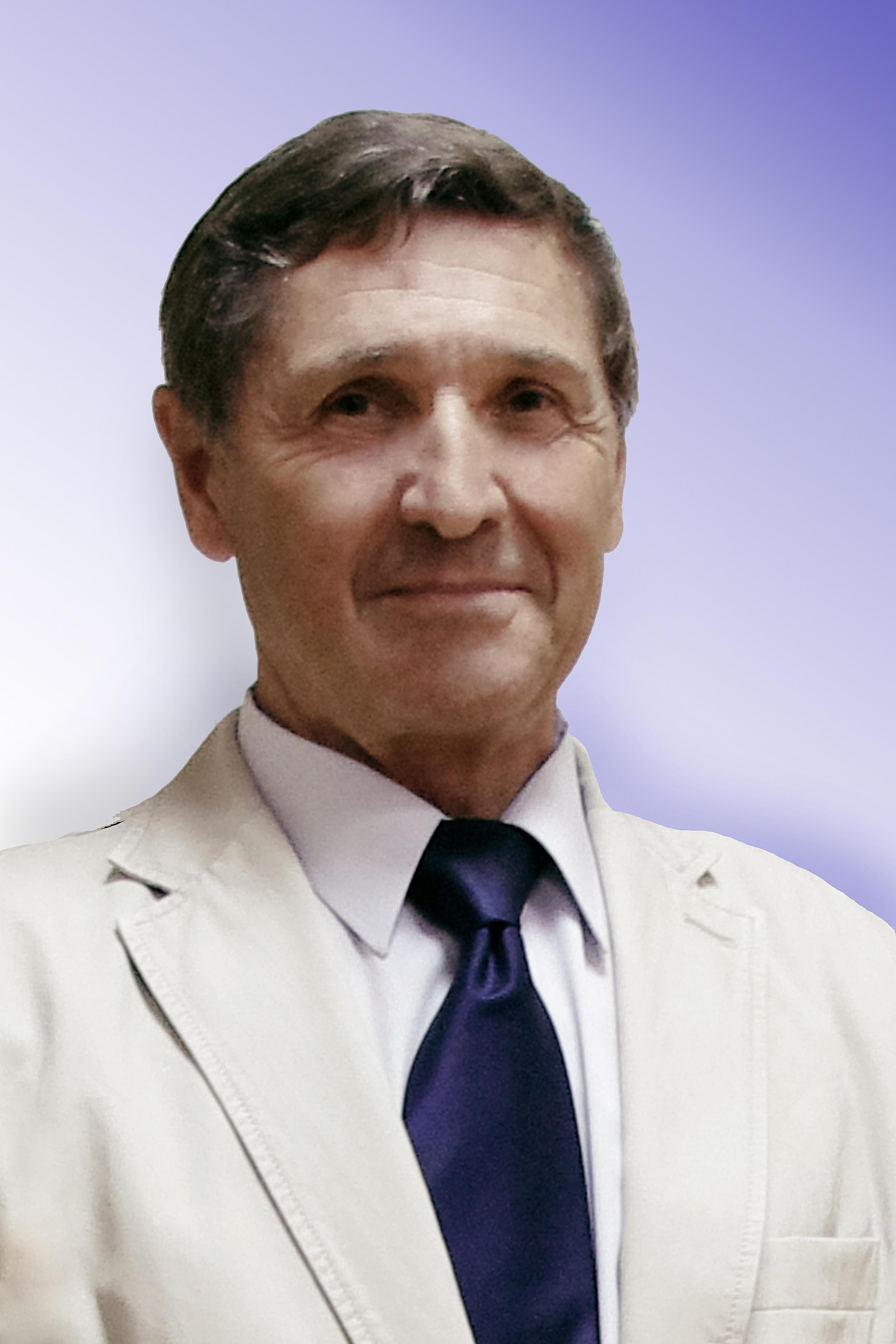 Комаров В.А.