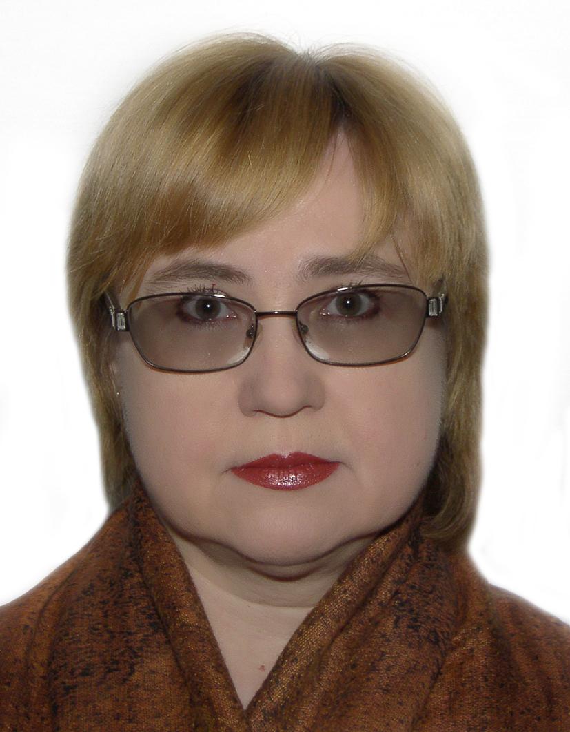 Парамонова Р.Н.