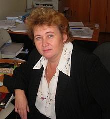 Солдатова О.П.